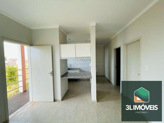 Apartamento para aluguel, 2 quartos, 1 vaga, Jardim Alvorada - Três Lagoas/MS - Foto 5