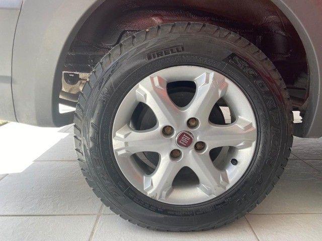 Fiat Strada 1.4 Freedom 3p Cab. Dupla 2020 Extra!!! - Foto 15