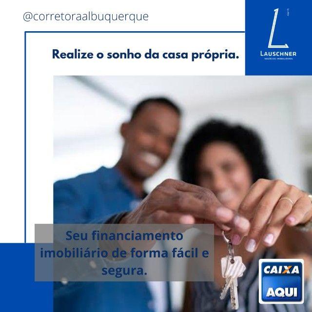 J1- Saia do aluguel/ Financiamento Caixa/ Aprovação em 24hs/ Casas e Apartamentos. - Foto 2