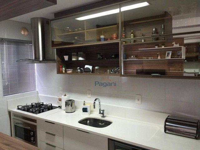 Sobrado com 2 dormitórios à venda, 90 m² por R$ 350.000,00 - Madri - Palhoça/SC - Foto 18