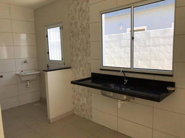 C.F - Casa para venda possui  2 quartos em Planalto Serrano - Serra - ES - Foto 4