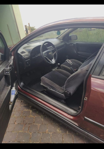 Astra Hatch 99 - Foto 3