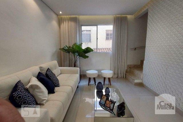 Apartamento à venda com 3 dormitórios em Castelo, Belo horizonte cod:334445
