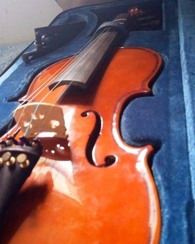 Violino Eagle VE 144  - Foto 4