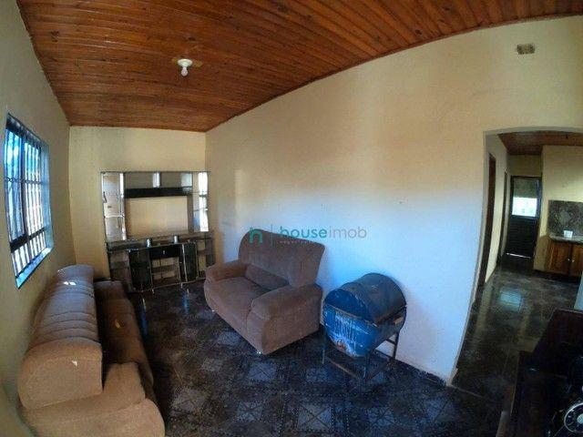 Casa à venda, 100 m² de área construída por R$ 140.000 - Conjunto Habitacional Orlando Qua - Foto 2