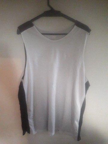 "Camiseta de Basquete  Nike     "" GG - Foto 3"