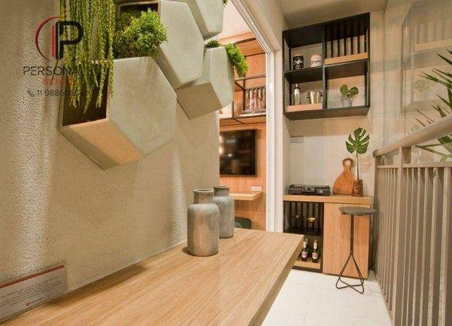 Apartamento à venda, 31 m² - Penha - São Paulo/SP - Foto 6