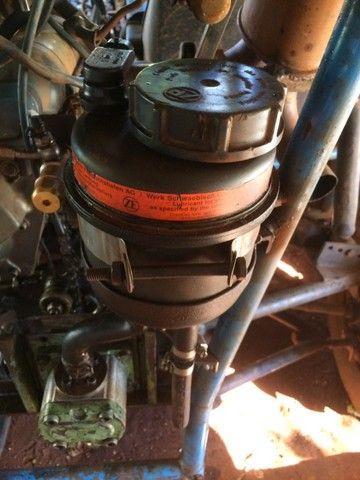 Gaiola trilha 4x4 motor XT 600 - Foto 10
