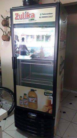 adesivação de geladeira e freezer - Foto 5