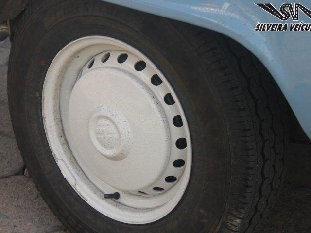 Volkswagen kombi 2011 1.4 mi std 8v flex 3p manual - Foto 16