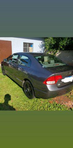 Civic 2008 1.8 manual - completo  - Foto 4