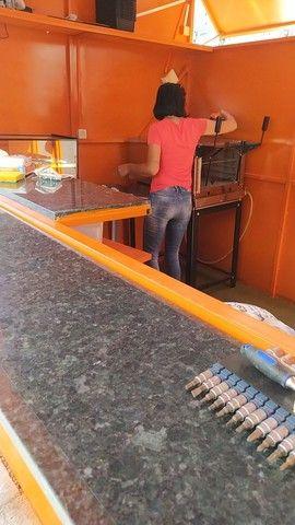 Vendo foodtruck montado  - Foto 2