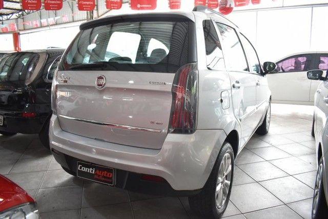Fiat idea 2014 1.6 mpi essence 16v flex 4p manual - Foto 11