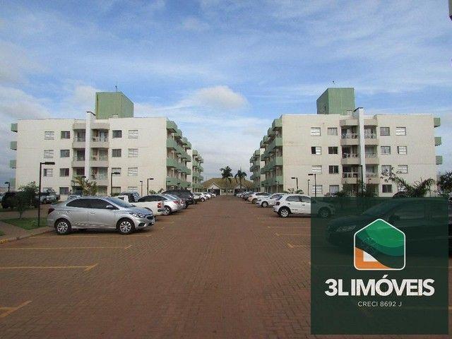 Apartamento para aluguel, 1 suíte, 1 vaga, Jardim Alvorada - Três Lagoas/MS - Foto 4