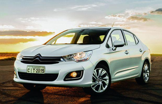 citroen c4 lounge turbo 1 6 2015 carros parque bela vista salvador olx. Black Bedroom Furniture Sets. Home Design Ideas