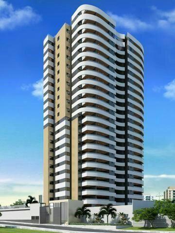 Apartamento 3 suítes - Fiori - 140m2 - Farol - Aceito imóvel