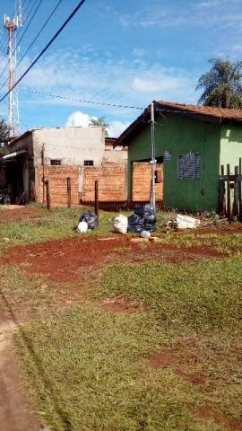 CASA 60M2 - Portal Caiobá - C.Grande-MS - 80.000,00