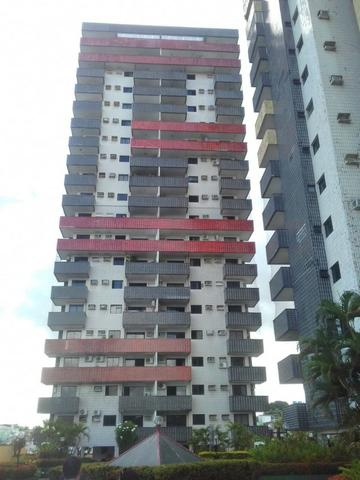 Vista Del Rio, Centro, de 110 m², com 3 dormitórios sendo uma suite