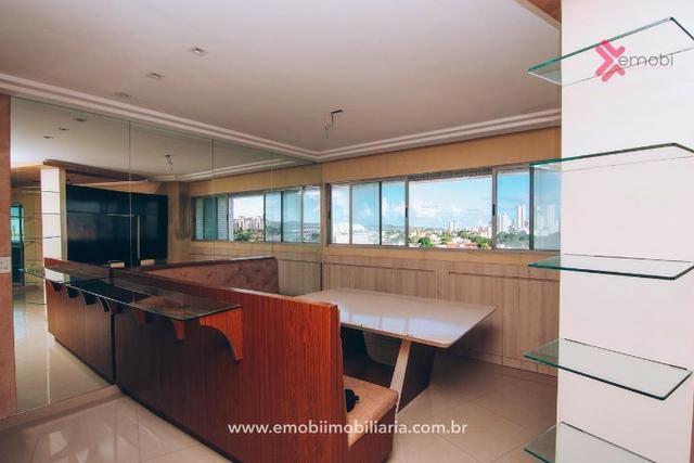Residencial Rita - Lagoa Nova - Semi mobiliado