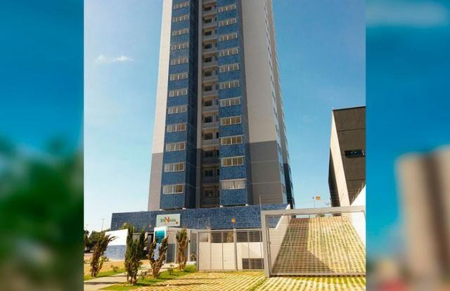 Apartamento 3 quartos QS 120 Samambaia Sul