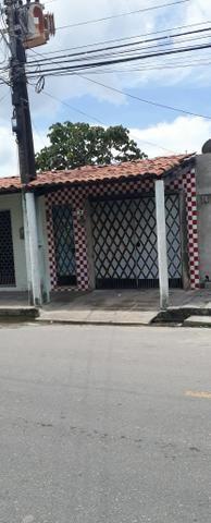 Vendo casa no Planalto Caucaia