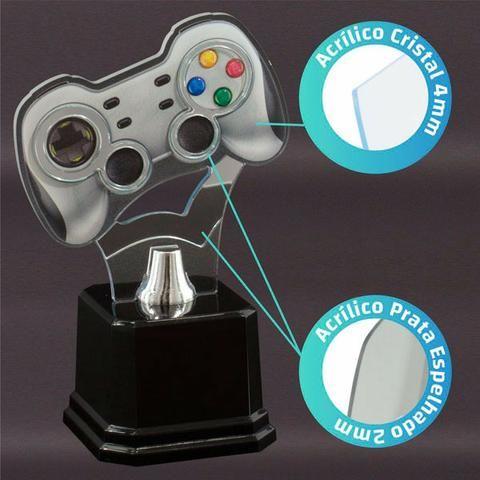 Trofeu 501750 Controle Game 18cm