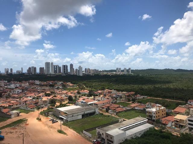 Repasse Bossa Nova - Cidade Verde - 3 quartos - Dependência - Andar Alto - Vista Livre