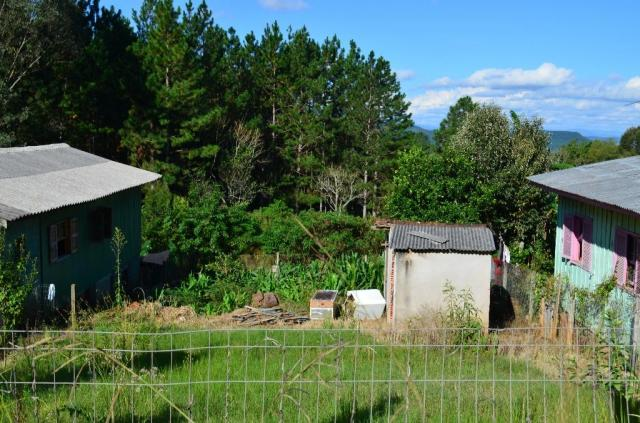 Terreno residencial à venda, várzea grande, gramado. - Foto 6