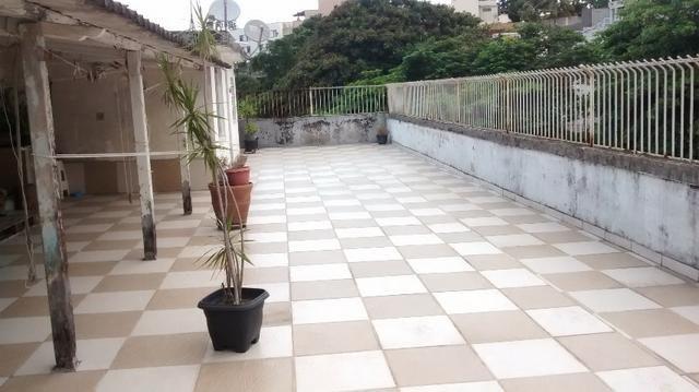 Exclusividade! Vendo cobertura 2 quartos Jardim Guanabara