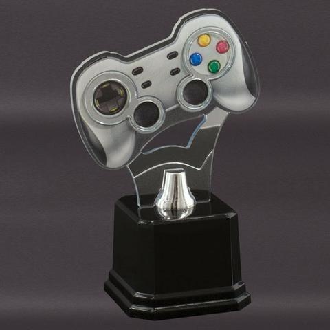 Trofeu 501750 Controle Game 18cm - Foto 2