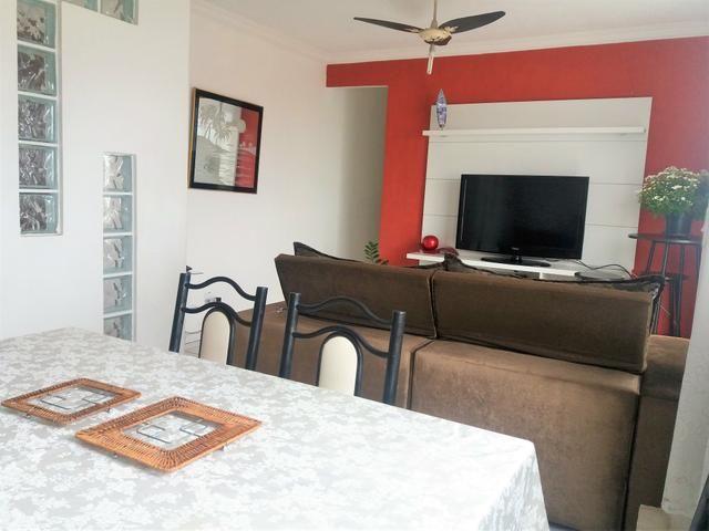 Vendo apartamento 3 qts em Atlântica Ville - Jardim Camburi