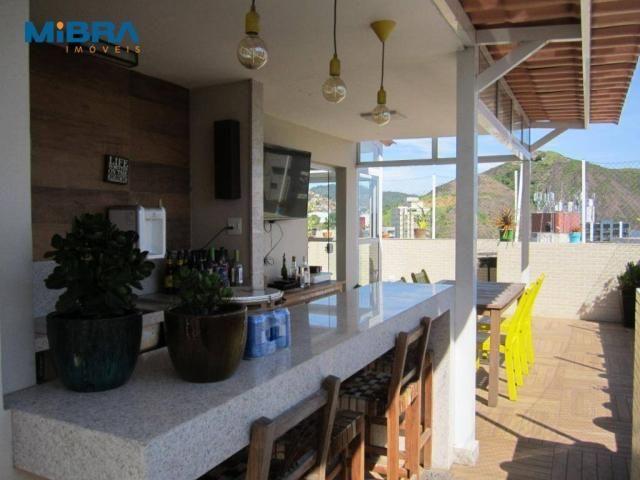 Cobertura residencial à venda, Praia do Canto, Vitória.