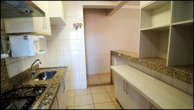 Tereza Ayres - Apartamento 3 Suítes, 87 m² c/ armários na 204 Sul - Foto 15