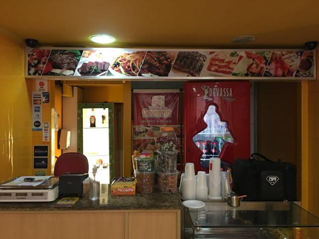 Pra hoje!!! Passo Restaurante Passeio Norte (LAURO DE FREITAS) Vendo Equipamentos - Foto 5