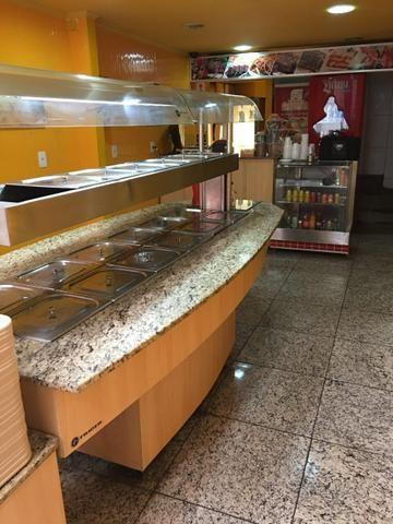 Pra hoje!!! Passo Restaurante Passeio Norte (LAURO DE FREITAS) Vendo Equipamentos