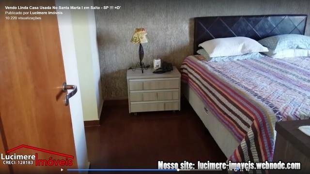 Vendo Casa Usada no Valor de R$ 320.000 - No Santa Marta / Aceita Financiamento - Foto 14