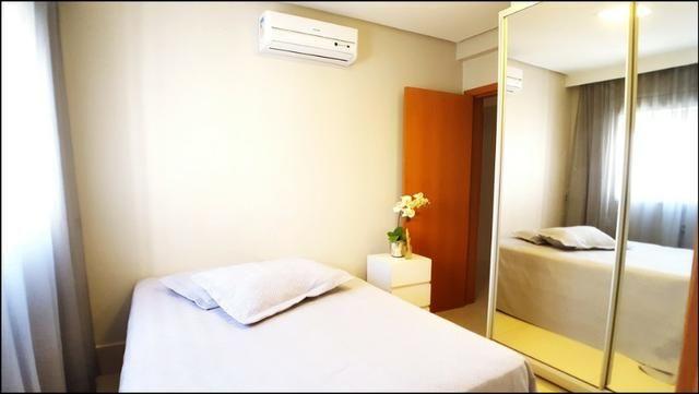 Apartamento 3 Suítes + Escritório, 151 m², na 404 Sul - Reserva Du Parc - Personalizado - Foto 17