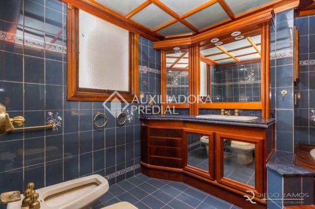 Apartamento para alugar com 4 dormitórios em Bela vista, Porto alegre cod:266711 - Foto 18