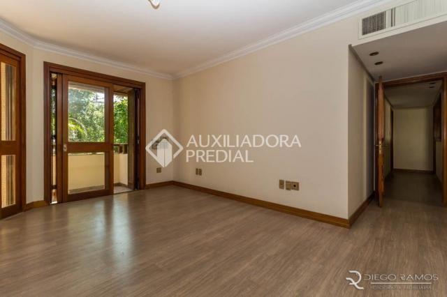 Apartamento para alugar com 4 dormitórios em Bela vista, Porto alegre cod:266711 - Foto 2