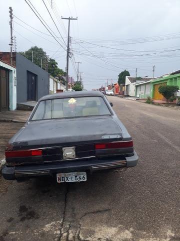 Chevrolet Opala Diplomata - Foto 5