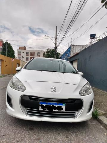 Vendo Urgente!!! Peugeot 308 Active flex 1.6 em perfeito estado! - Foto 3