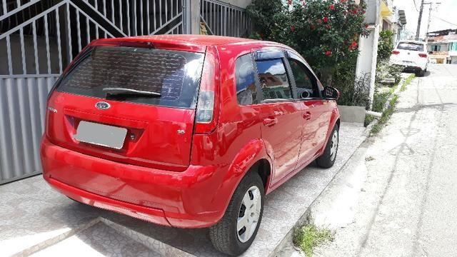 Ford Fiesta Class 2012 Completo de Tudo - Foto 3
