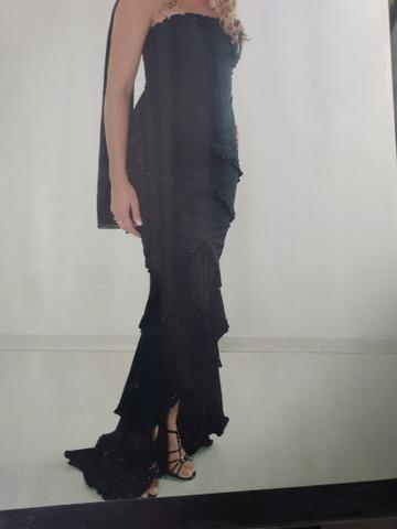 Vestido de gala - Foto 3