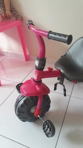 Triciclo smart bandeirantes - Foto 4