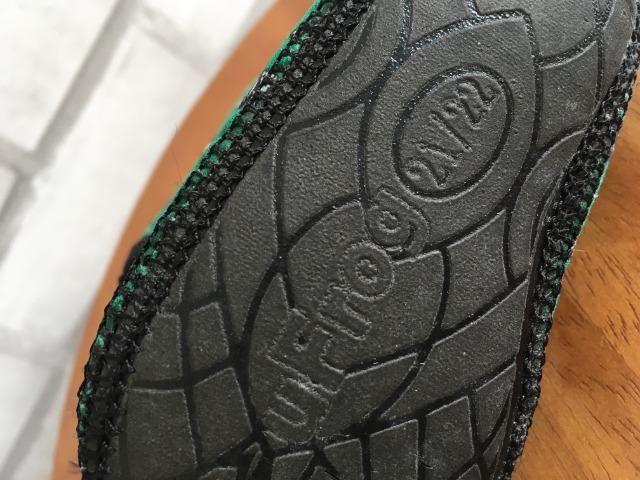 Sapato neoprene fósseis - Foto 3