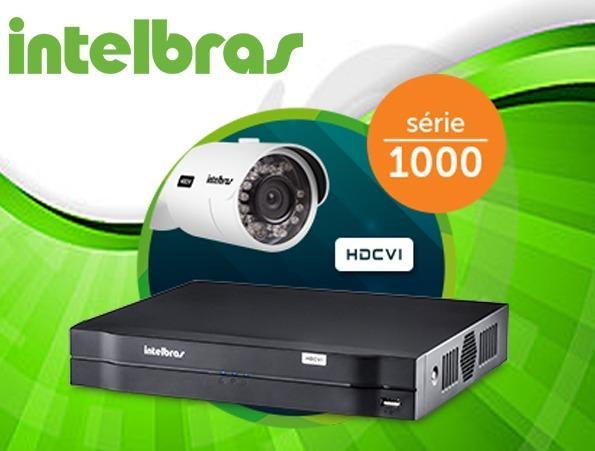 DVR Intelbras HD-720p - Foto 3