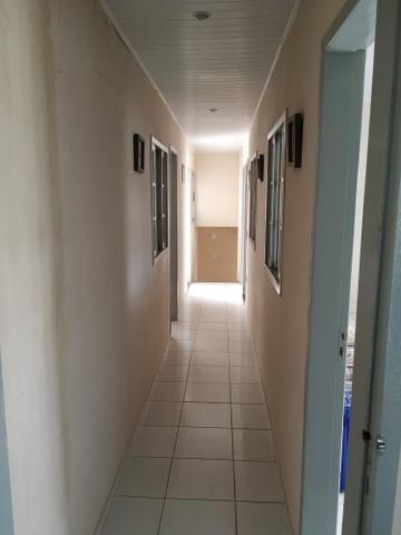 Vendo ou troco casa em Marataízes - Foto 8
