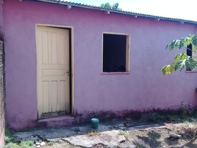 Vendo ou troco casa no Rio Preto da Eva - Foto 3
