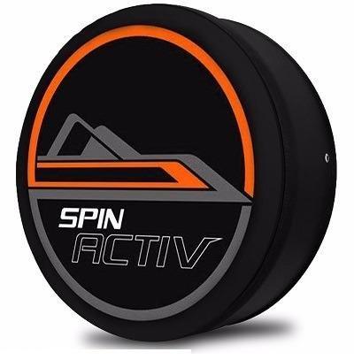 Capa de Estepe Spin Active
