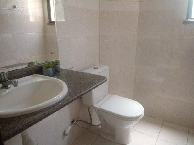 Casa de condominio para locação perto do farol de itapua, 3/4 suite, piscina, nascente - Foto 7